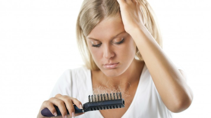 Facts about Thinning Hair and Hair Growth