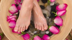 How to Care for Your Feet and Toenails?