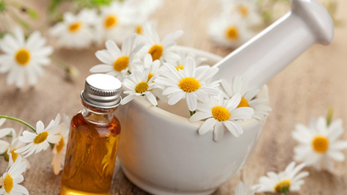 The Beauty Benefits of Natural Oils
