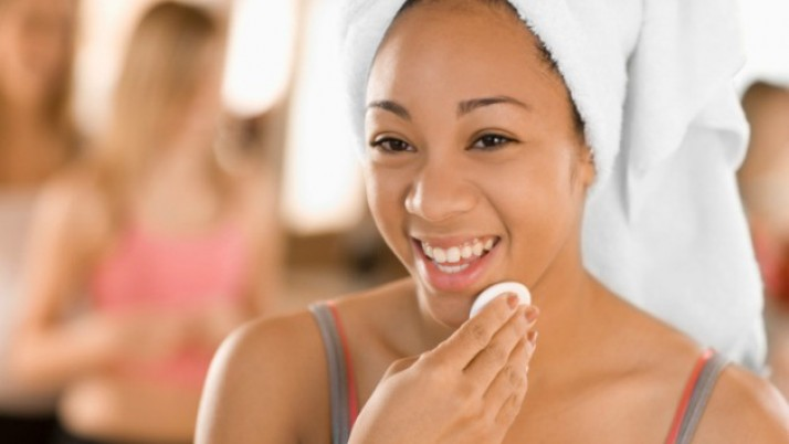 Traveling Face Wash Just In 60 Seconds