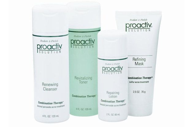 BEST PROACTIVE PRODUCTS