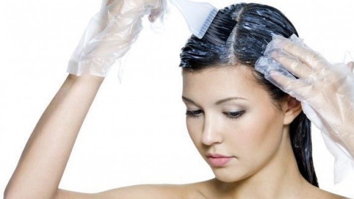 Benefits of vegetable hair dye