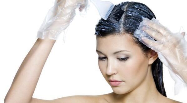 Benefits of vegetable hair dye