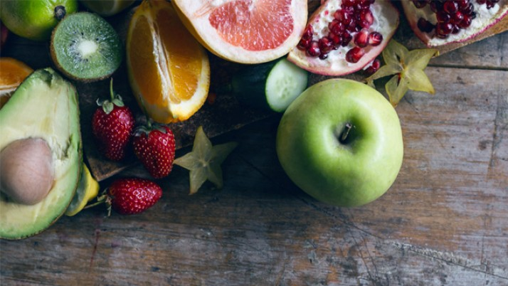 Best Foods to Treat Skin Problems