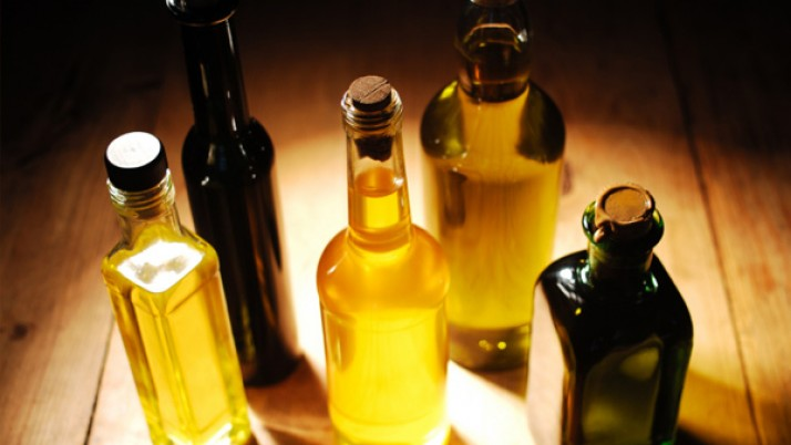 Cooking Oils and Fats