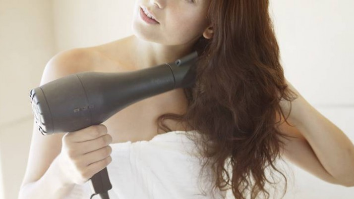 Essential Tips for People Who Use Heat on Their Hair Every Day