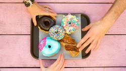 Food mood swings-can what you eat affect your mood