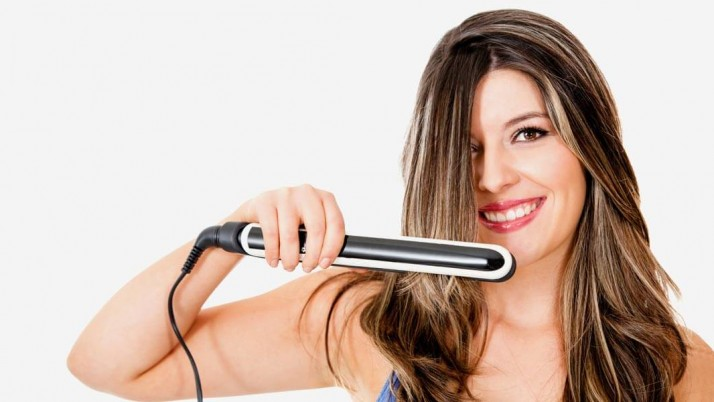 Hair-Straightening Product May Be Dangerous