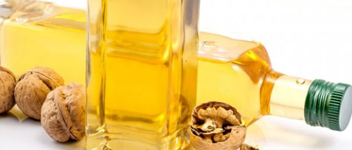 """Health benefits of walnut oil"""