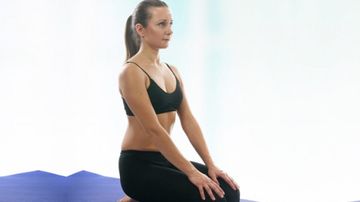 How To Do The Vajrasana And What Are Its Benefits?