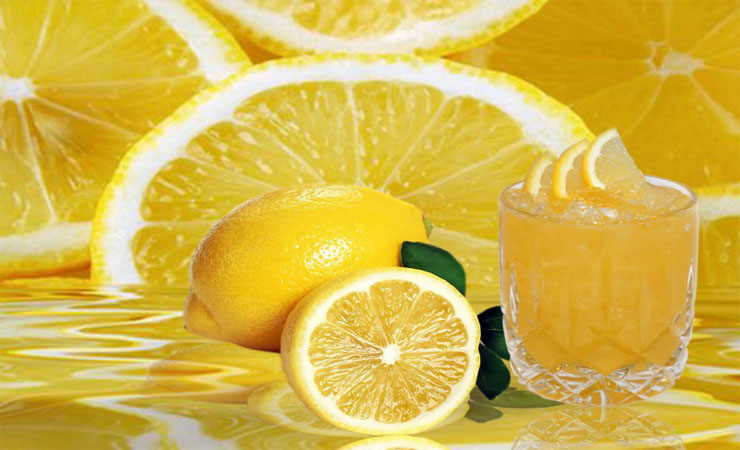 How to Remove Dark Spots on Your Face with Lemon Juice?