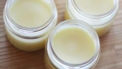 Lip balm recipe- how to make lip balm