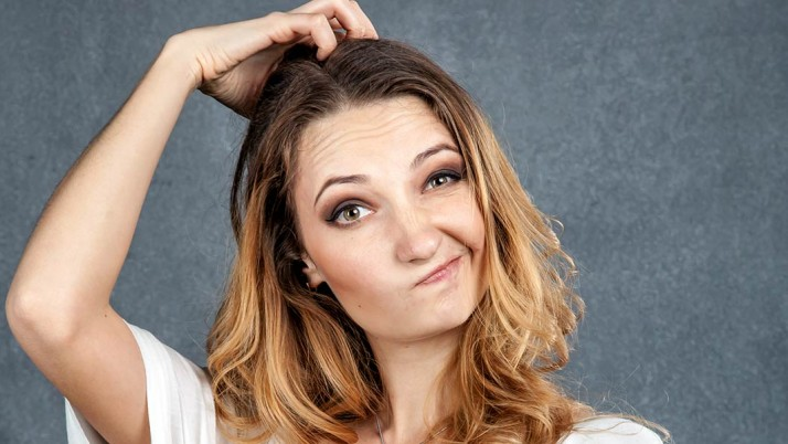 SIMPLE TIPS TO GET RID OF DANDRUFF PREMANENTLY
