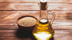Sesame Oil Good for Acne?
