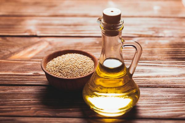 Sesame Oil Good for Acne?