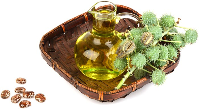 Simple Steps to Use Castor Oil to Treat Acne