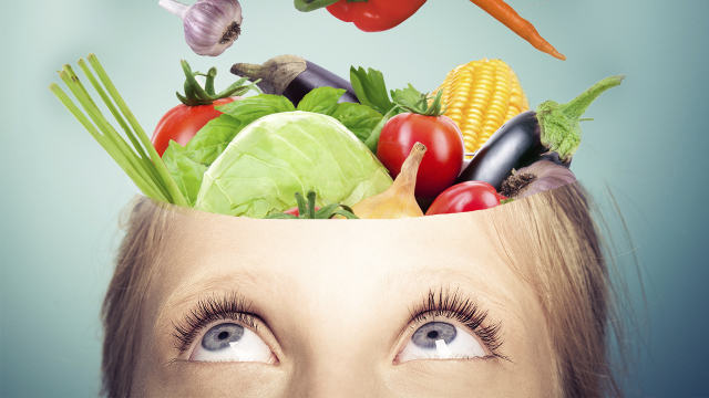 The brain food diet