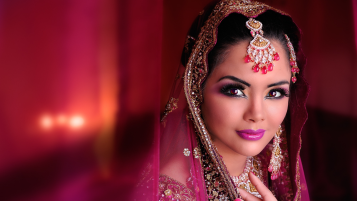 Useful Bridal Tips for Indian Skin Tones