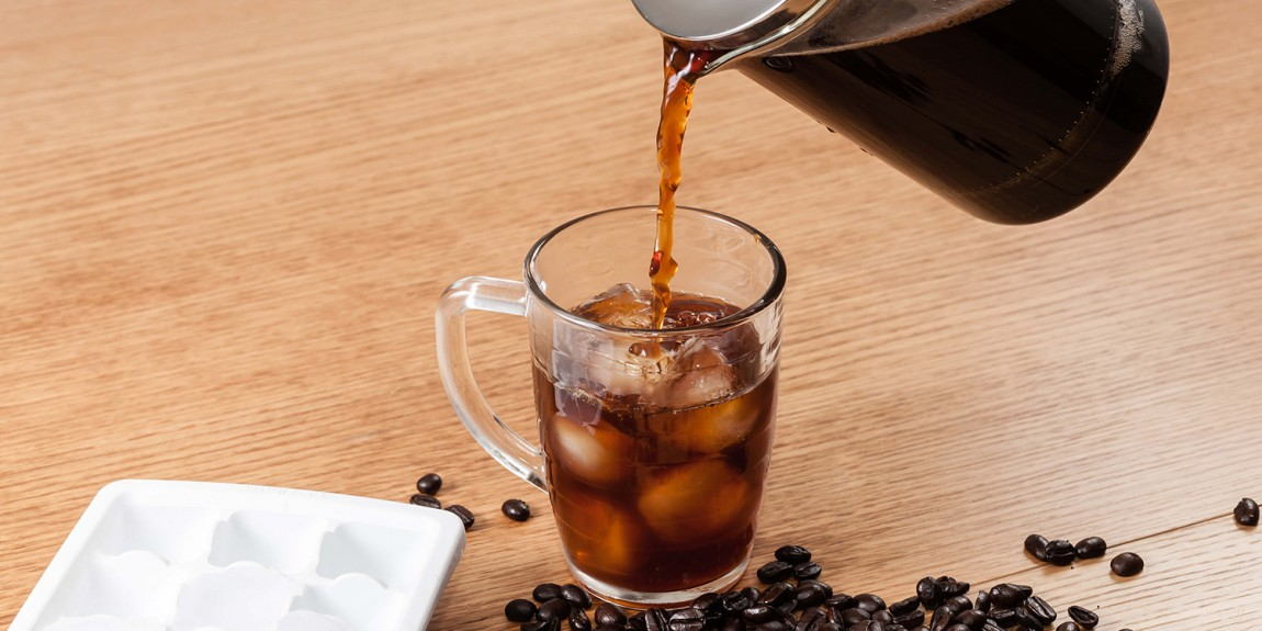 What are the Difference between Iced Coffee and Cold Brew??