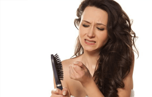 Causes And  Tips To Reduce White Hair