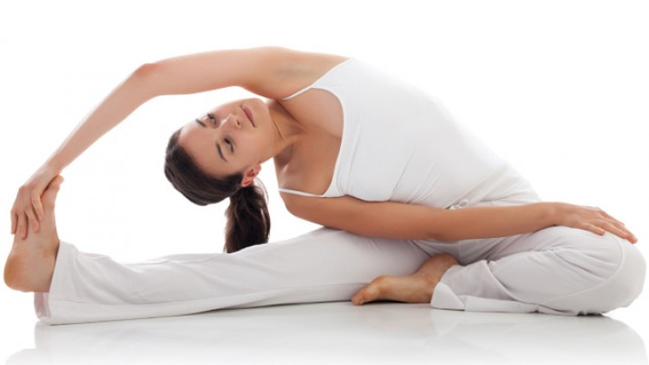 Yoga – Fitness and Weight Loss