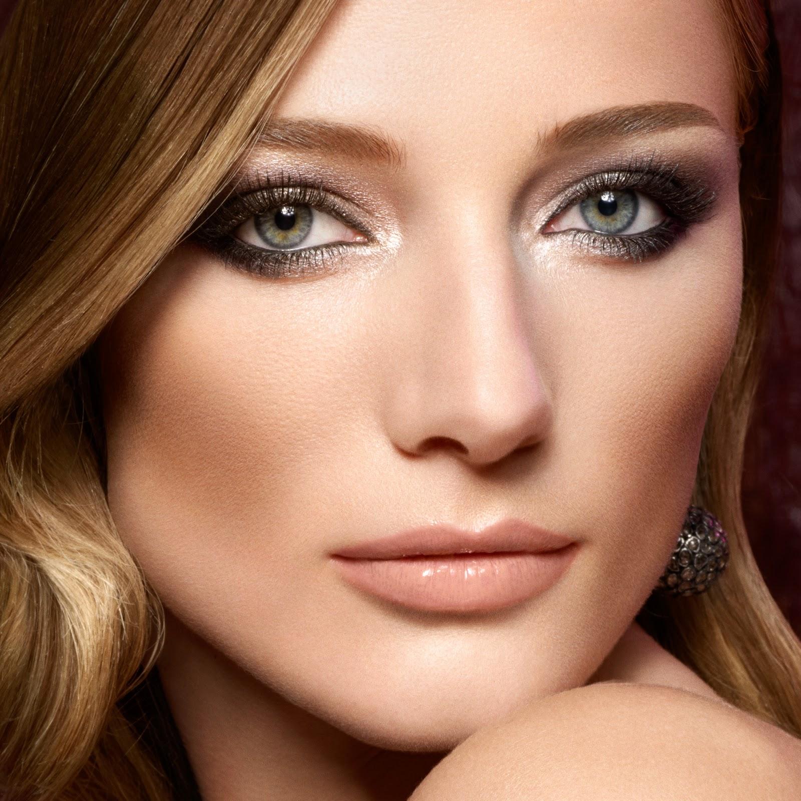 best colour makeup for grey eyes | kakaozzank.co