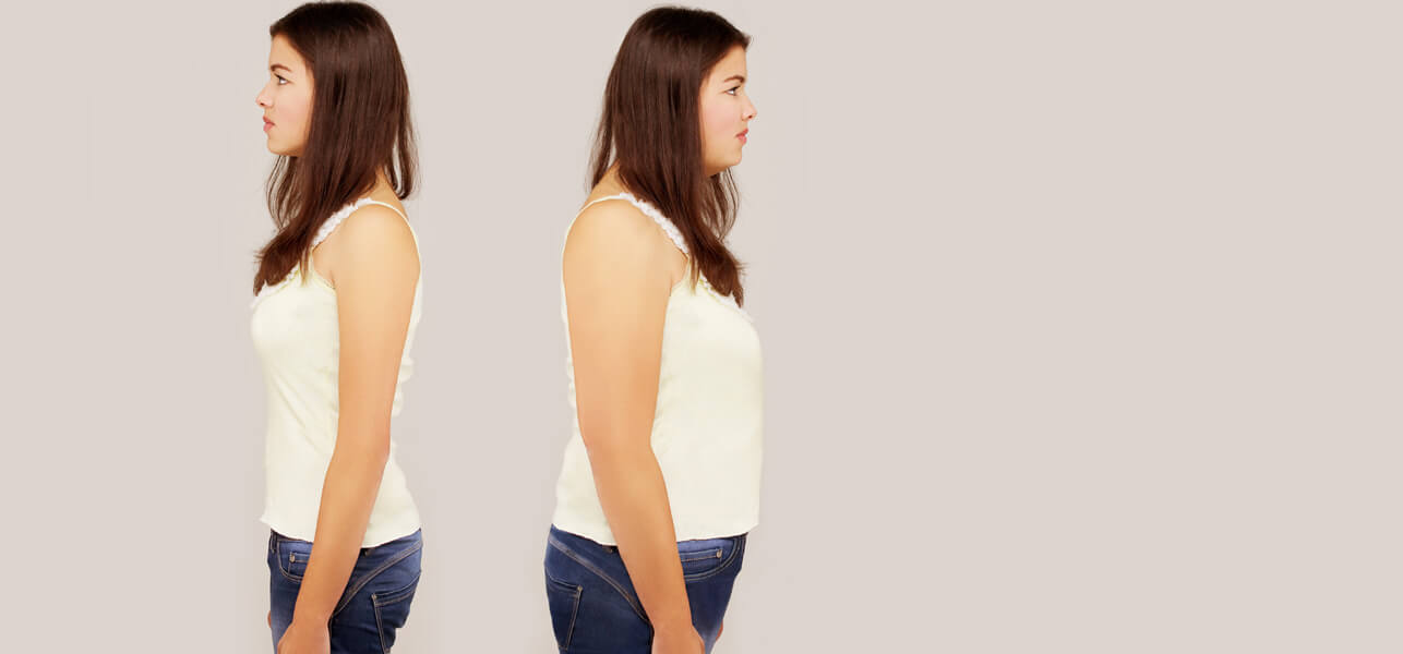 bloating weight gain before period